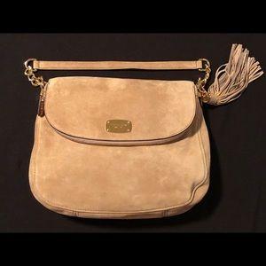 Michael Kors Saddle Bag